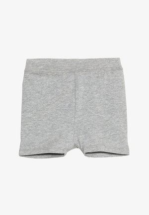 TODDLER GIRL TUMBLE - Shorts - light heather grey