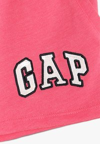 GAP - GIRLS ACTIVE LOGO - Pantalon de survêtement - pink - 4