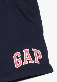 GAP - GIRLS ACTIVE LOGO - Pantalon de survêtement - blue galaxy - 3