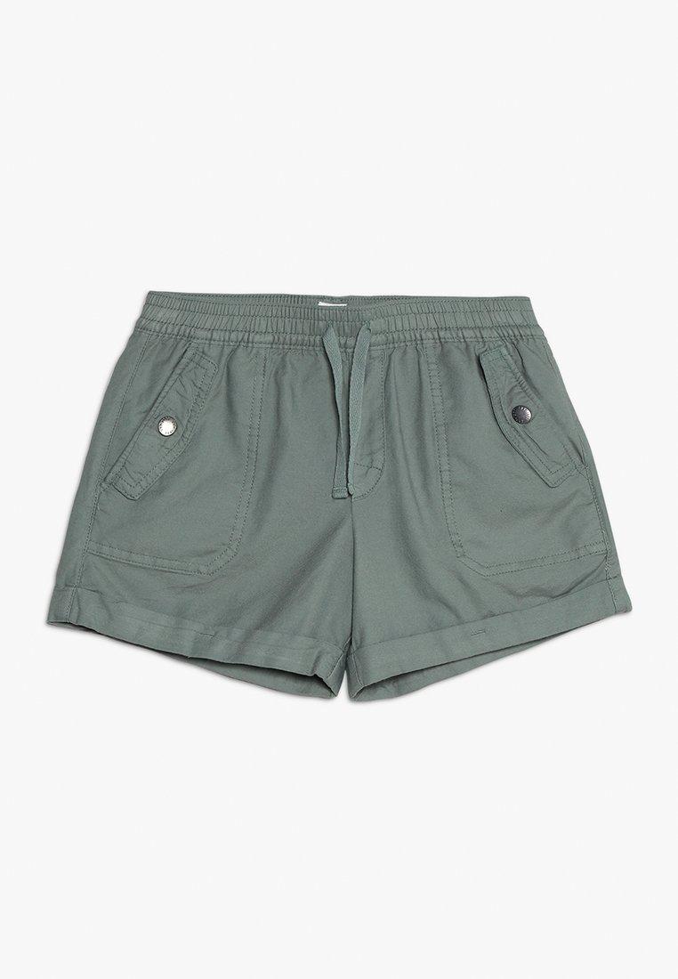 GAP - GIRLS BOTTOMS CARGO - Shorts - sage