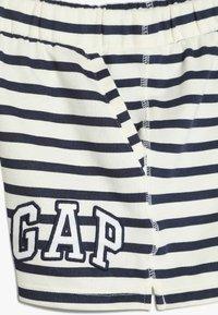 GAP - GIRL LOGO  - Tracksuit bottoms - blue - 3