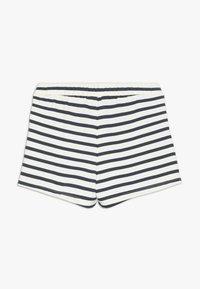 GAP - GIRL LOGO  - Tracksuit bottoms - blue - 1