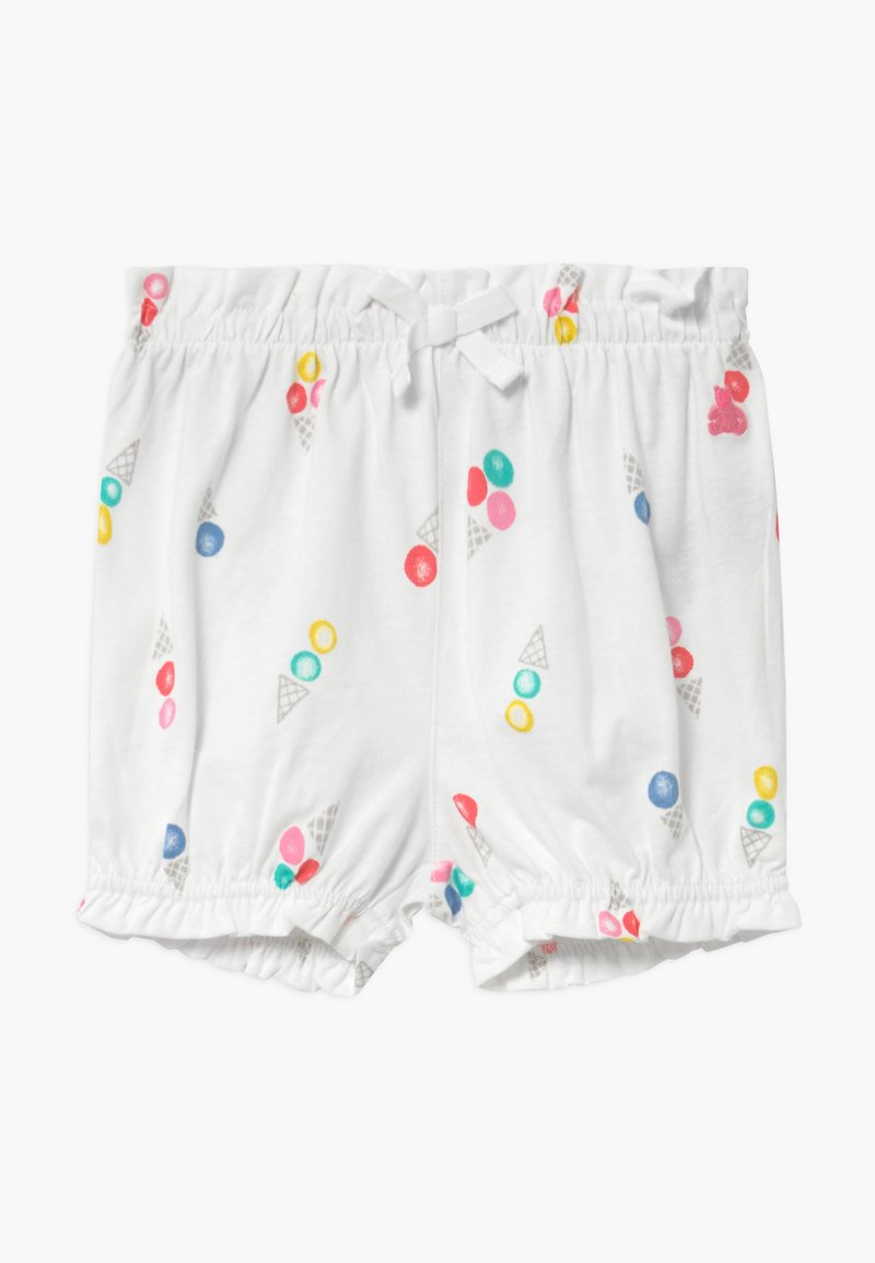 GAP - Shorts - white