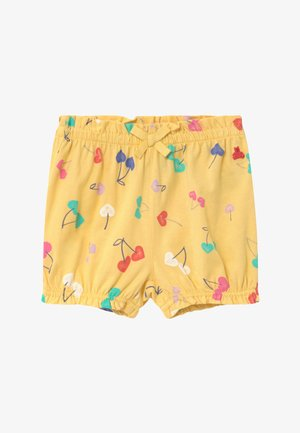 Shorts - havana yellow
