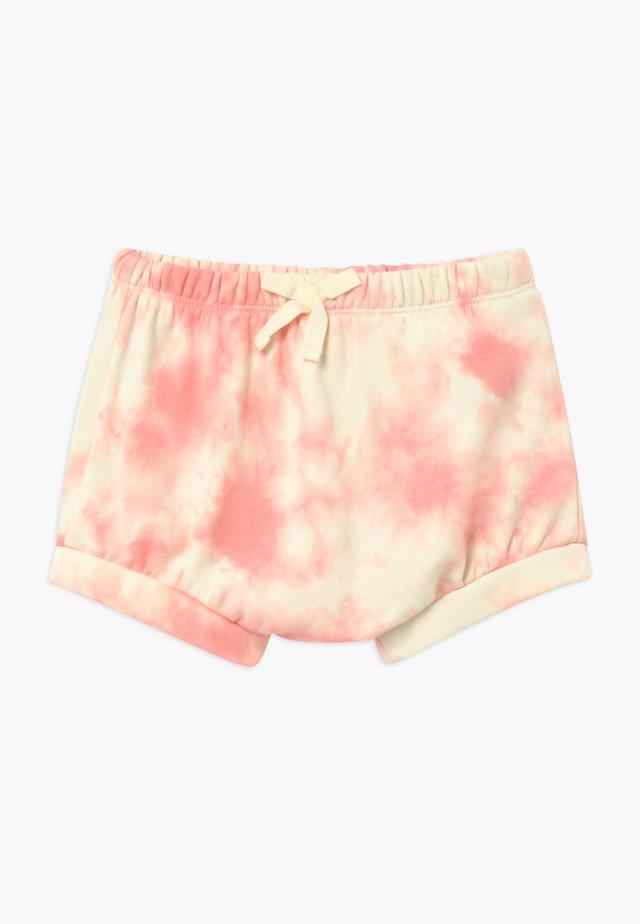 Stoffhose - belle pink