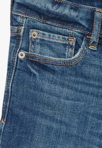 GAP - GIRL - Short en jean - medium wash - 4