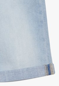 GAP - GIRL - Denim shorts - light wash - 2