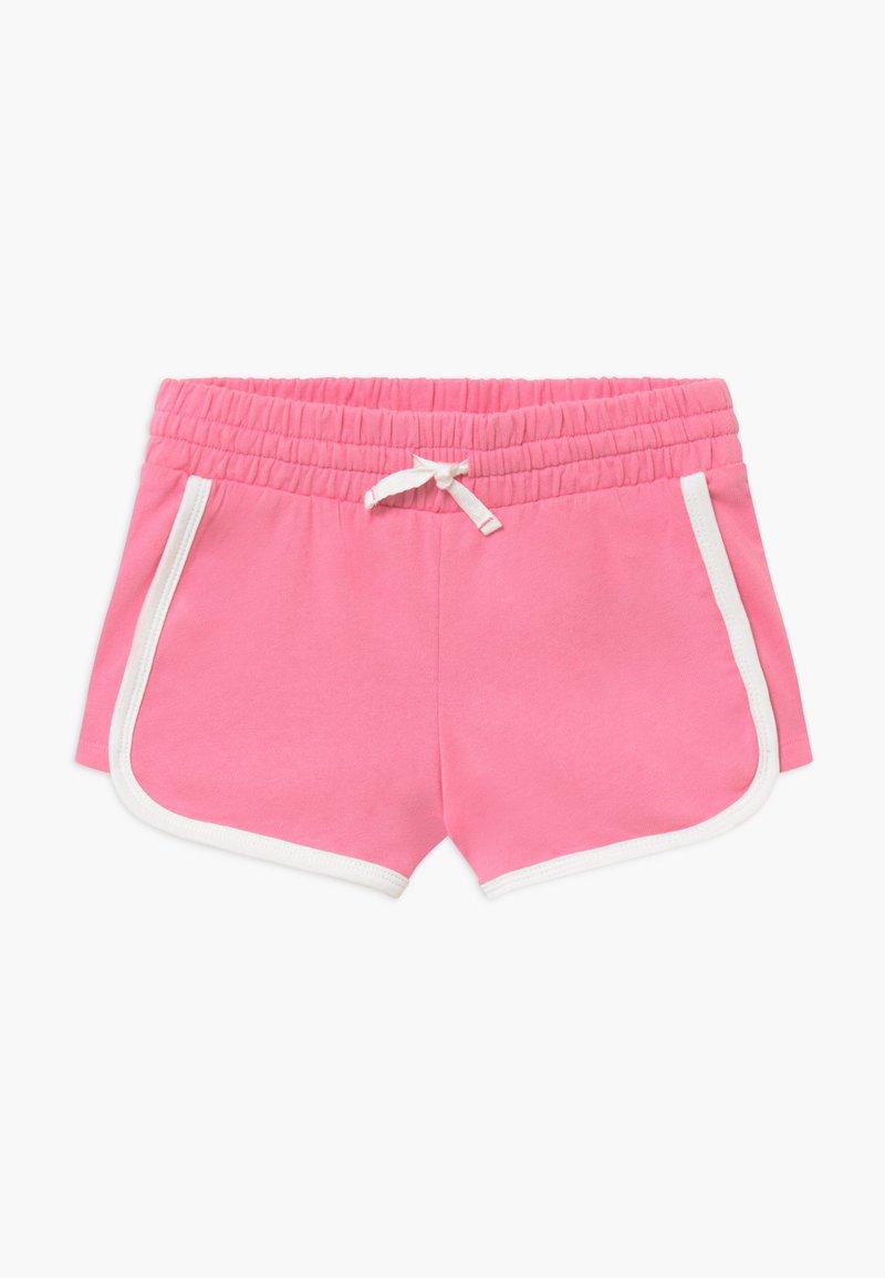 GAP - GIRL DOLPHIN - Tracksuit bottoms - neon impulsive pink