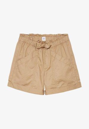 GIRL UTILITY SHORT - Shorts - deerfield