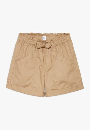 GIRL UTILITY SHORT - Kraťasy - deerfield