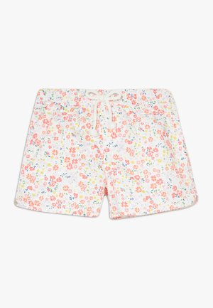 GIRL PULL ON  - Shorts - white