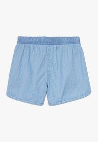 GAP - GIRL PULL ON  - Shorts - light wash - 1