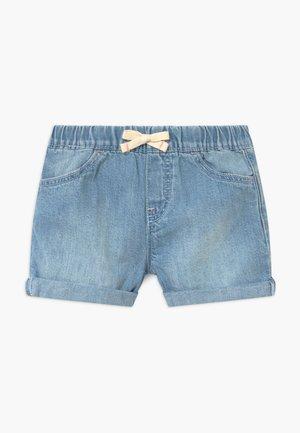 TODDLER GIRL  - Shorts vaqueros - light indigo
