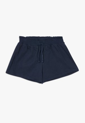 TODDLER GIRL MARCH  - Shorts - blue galaxy