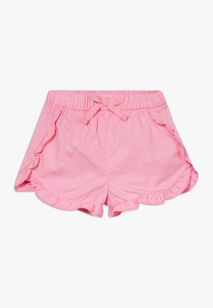 TODDLER GIRL - Shorts - neon impulsive pink