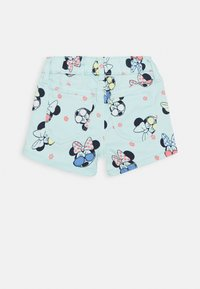 GAP - TODDLER GIRL  - Shorts vaqueros - soft jade - 1