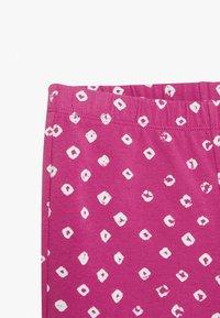 GAP - GIRL TUMBLE 3 PACK - Kraťasy - pink multi - 3