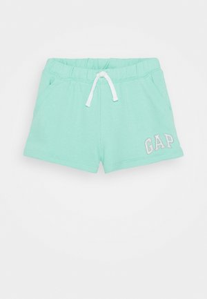 GIRL  - Shorts - aqua tide