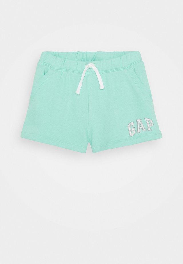 GIRL  - Shorts - aqua tide