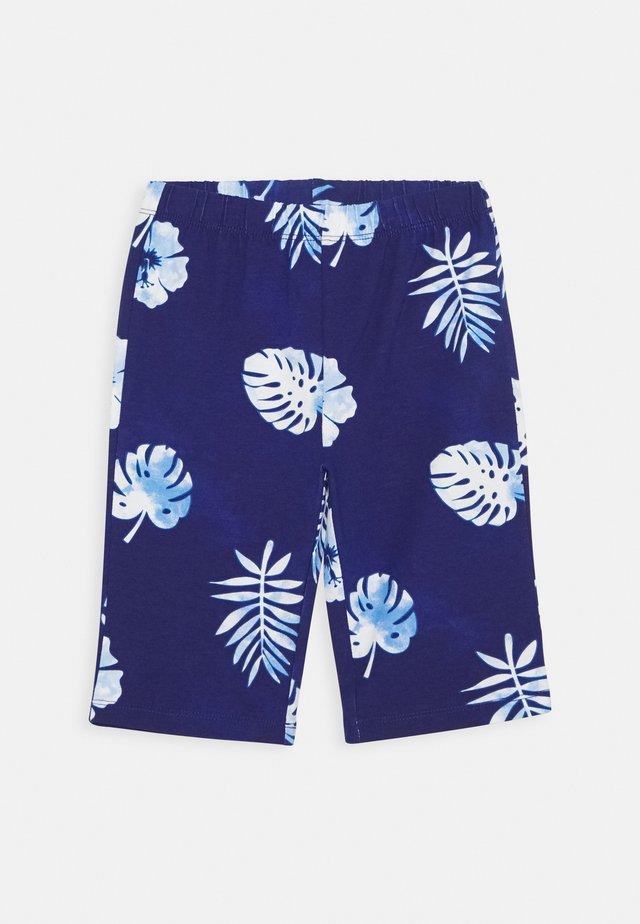 GIRL BIKE SHORT - Shorts - dark blue