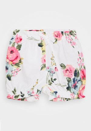 BOW  - Shorts - new off white
