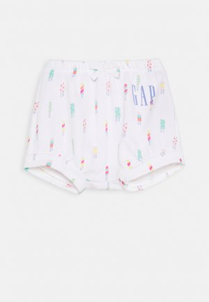 ARCH - Shorts - new off white
