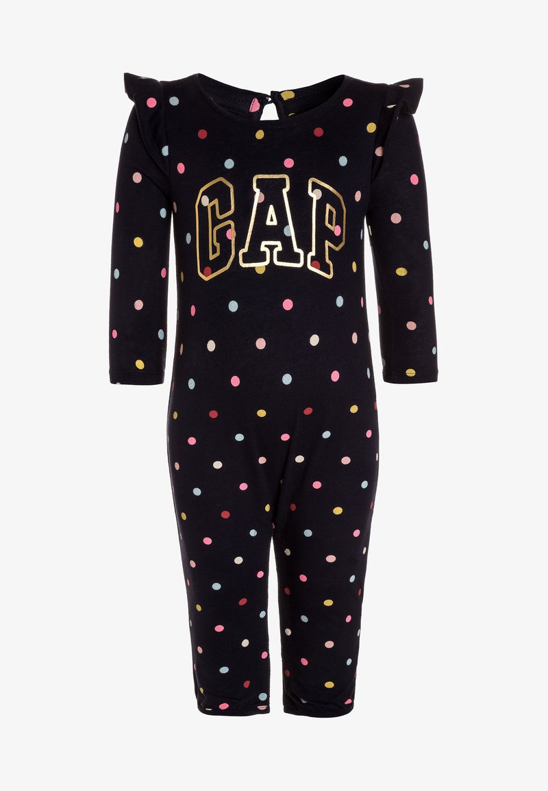 GAP - GARCH BABY - Jumpsuit - navy uniform