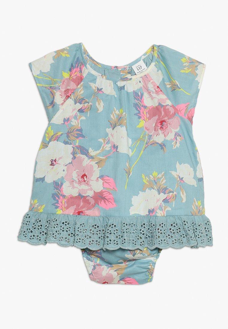 GAP - BOLD BABY SET - Shorts - blue