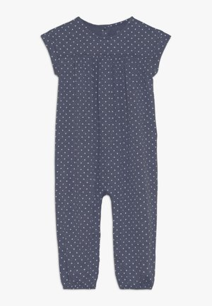 BABY - Jumpsuit - blue heather