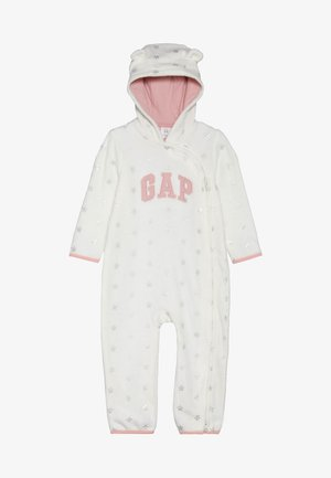 ARCH BABY - Jumpsuit - ivory frost