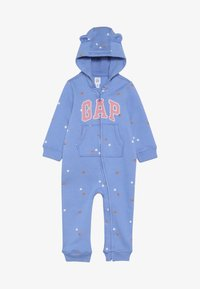 GAP - BABY - Jumpsuit - moore blue - 5