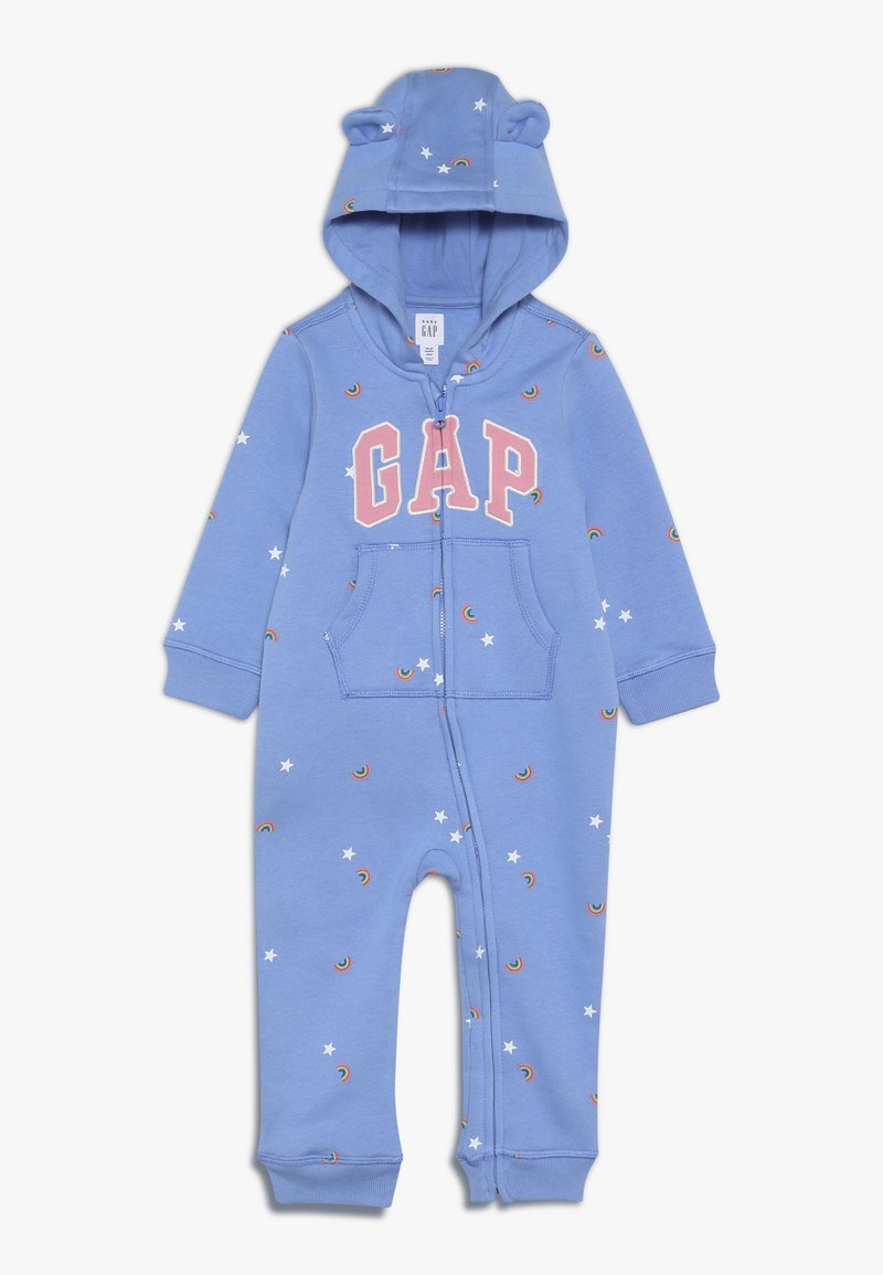 GAP - BABY - Jumpsuit - moore blue