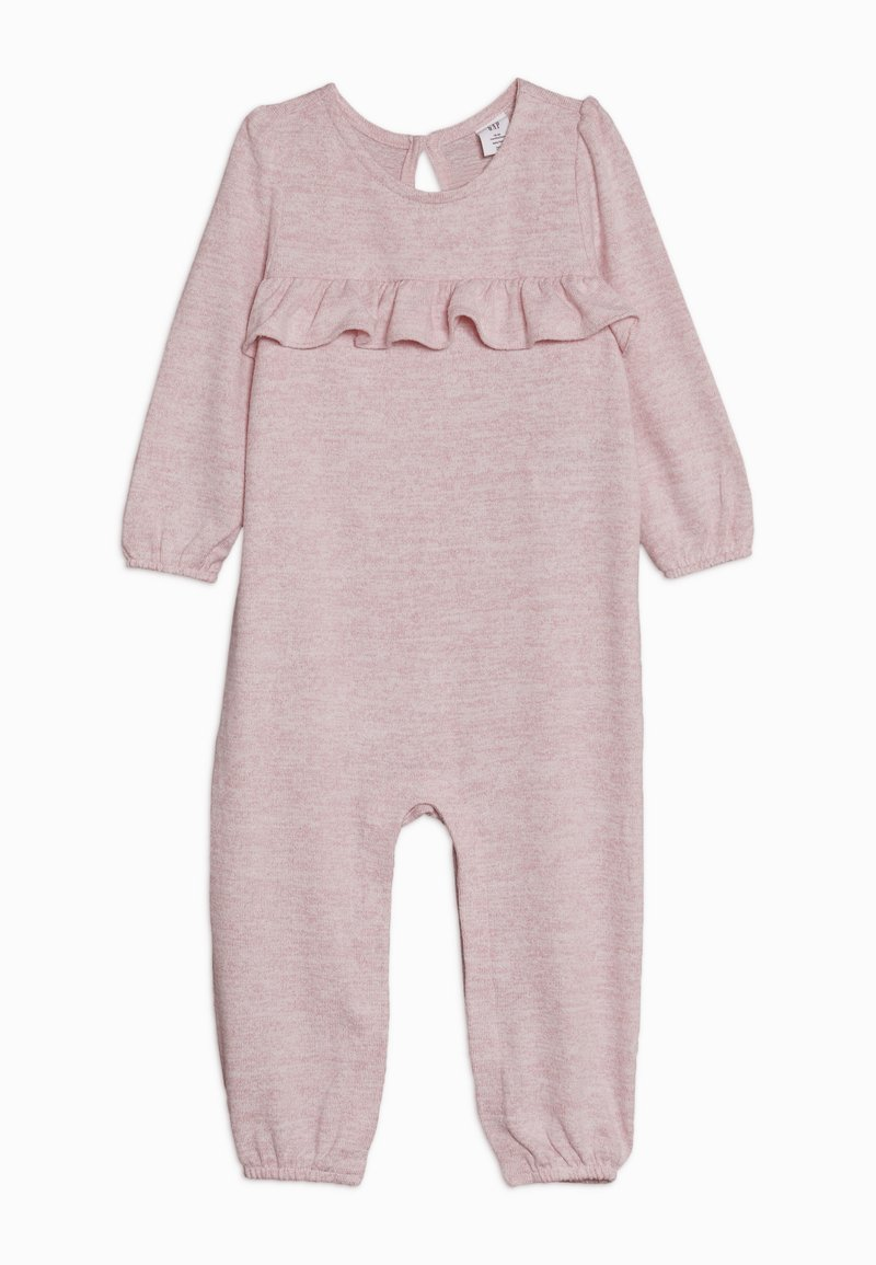 GAP - BABY - Jumpsuit - pink heather
