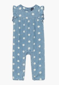 GAP - DOT BABY - Jumpsuit - light wash - 0