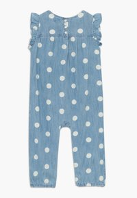 GAP - DOT BABY - Jumpsuit - light wash - 1