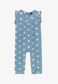 GAP - DOT BABY - Jumpsuit - light wash - 2