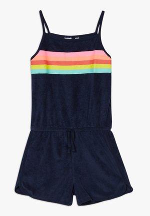 GIRL - Jumpsuit - navy uniform