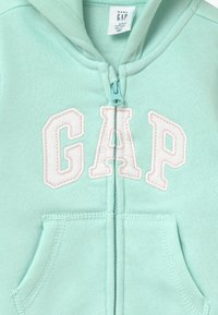 GAP - LOGO - Overall / Jumpsuit /Buksedragter - quince - 3