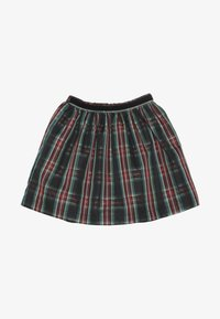 GAP - TODDLER GIRL FAMILY SKIRT - Falda acampanada - red/multicolor - 2