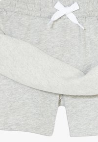 GAP - GIRL LOGO SKORT - Mini skirt - light heather grey - 3