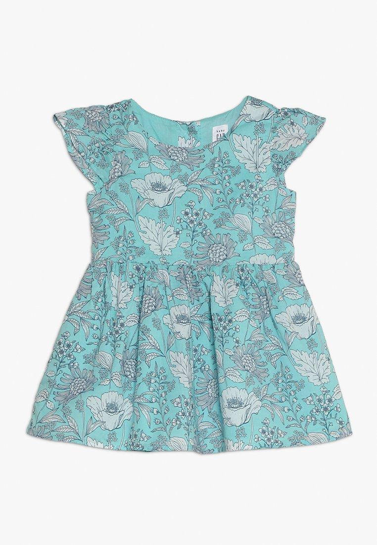 GAP - TODDLER GIRL - Vestido informal - blue