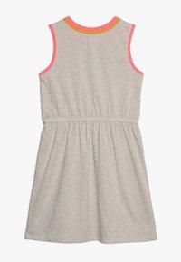 GAP - GIRLS  - Vestido ligero - grey heather - 1