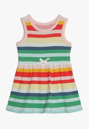 TODDLER GIRL SET - Jerseyjurk - multi-coloured