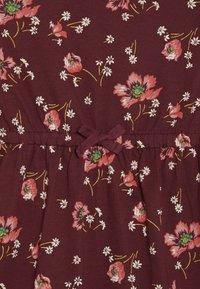 GAP - GIRL - Sukienka z dżerseju - light rosewood - 3