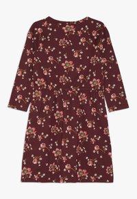 GAP - GIRL - Sukienka z dżerseju - light rosewood - 1