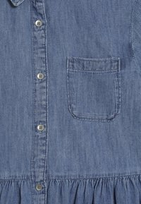 GAP - GIRL - Vestito di jeans - medium indigo - 4