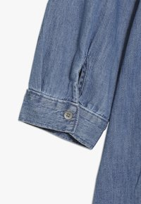 GAP - GIRL - Vestito di jeans - medium indigo - 2
