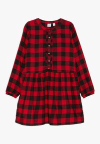 GAP - GIRL - Sukienka letnia - modern red - 0