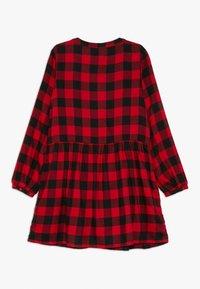 GAP - GIRL - Sukienka letnia - modern red - 1