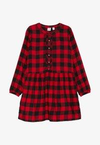 GAP - GIRL - Sukienka letnia - modern red - 2